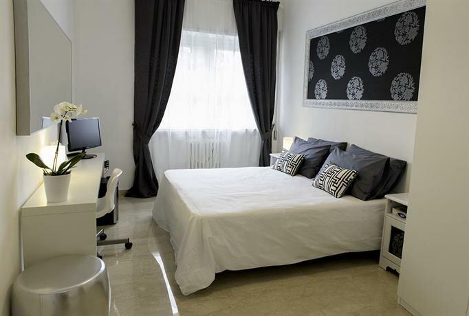 Rome & Suites