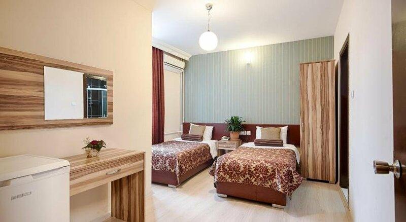 Dinar Hotel