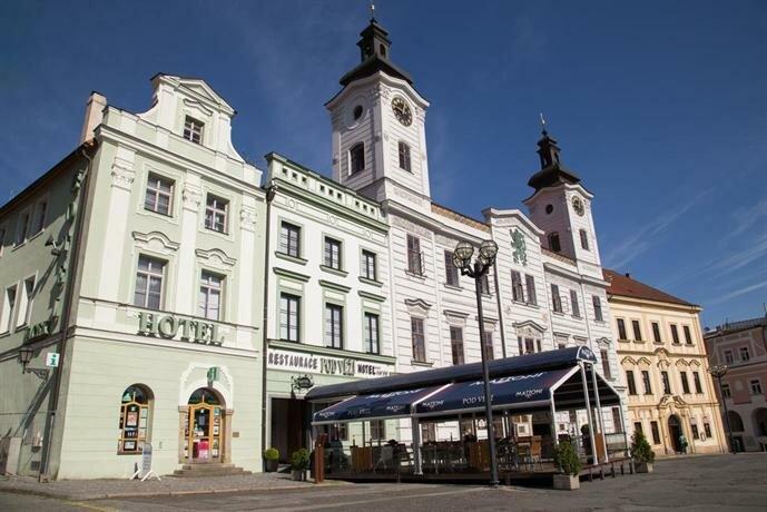 Hotel Vacek Pod Věží