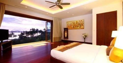 Villa Diva Star, Koh Yao Noi