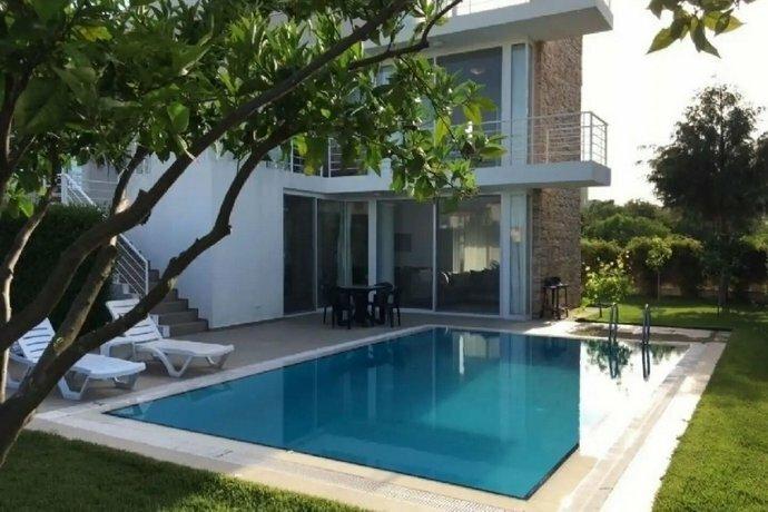 Villa Belek Feronia 2 by Belek Rental