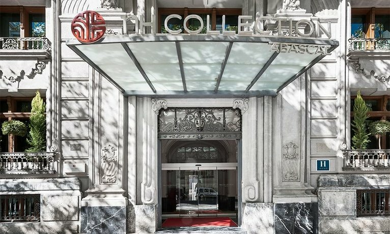 Nh Collection Madrid Abascal