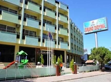 Otel Grand Didyma