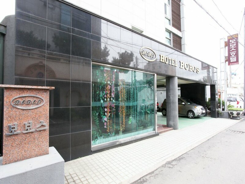 Bobos Hotel Jeju