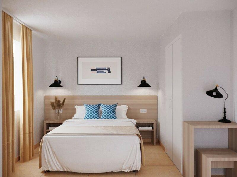 Suncoast Ibiza Hotel