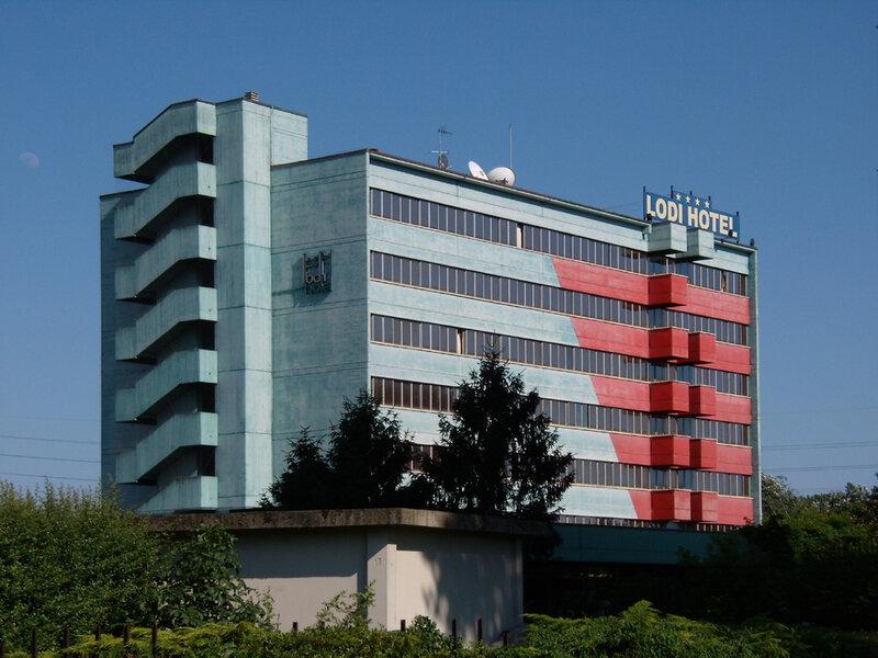 Hotel Lodi