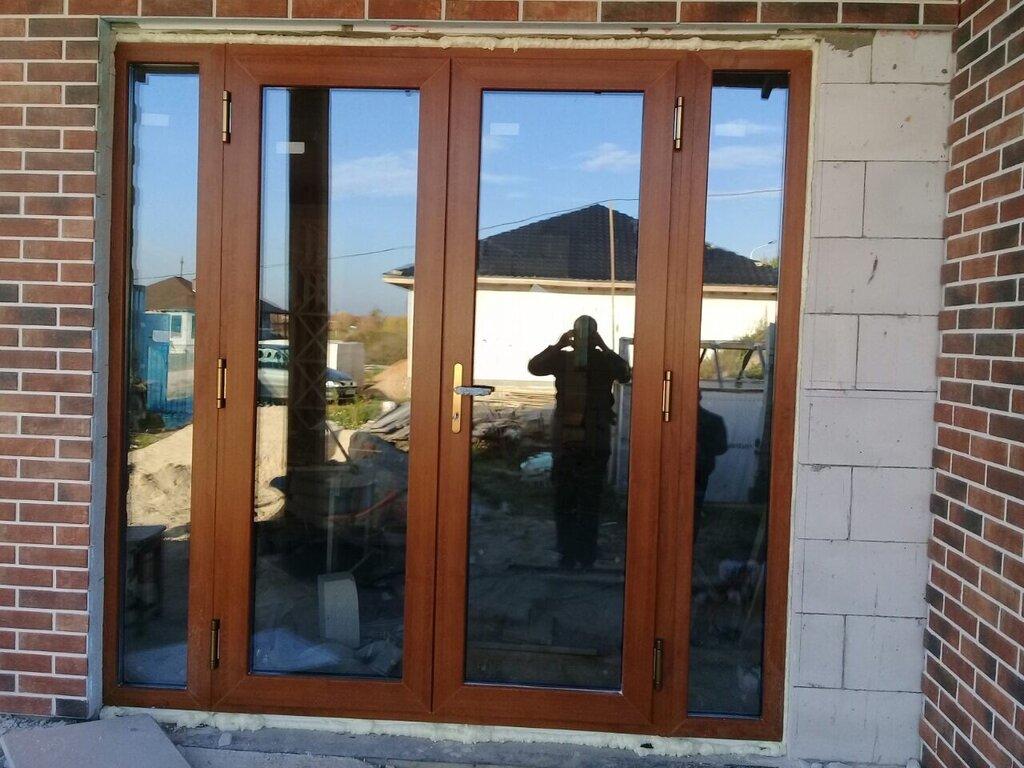 окна — ЕвроПластПлюс — Минск, фото №2