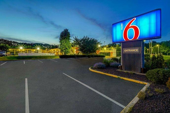 Motel 6 Lawrenceville, Nj
