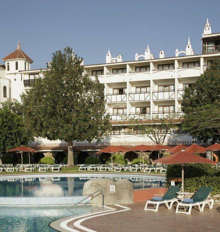 Marti Luxury Residence and Villas