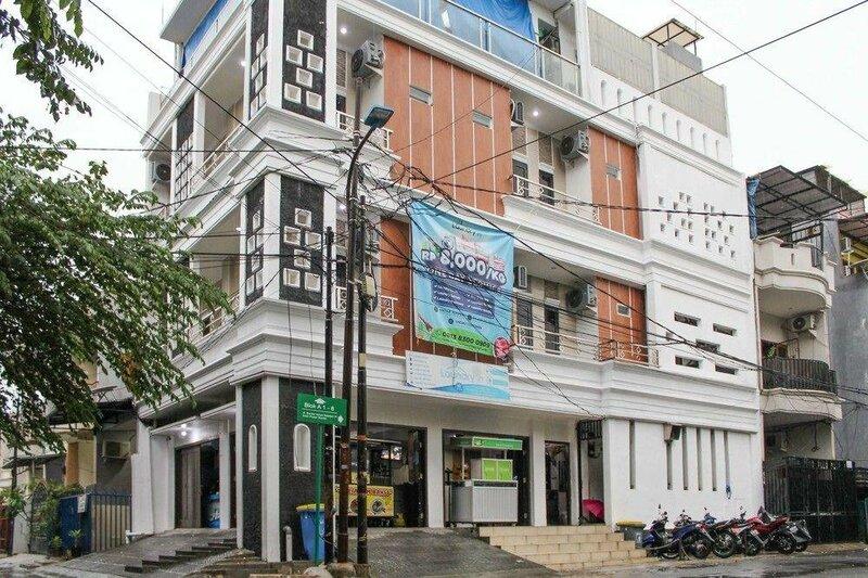 Airy Eco Syariah Sunter Karya Selatan Empat 16 Jakarta