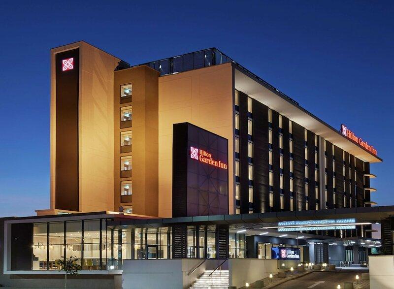 Hilton Garden Inn Gaborone