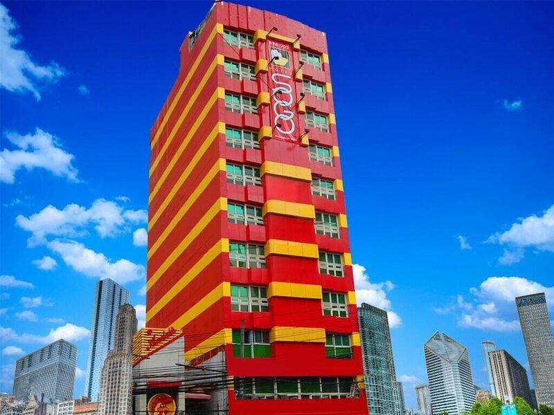 Hotel Sogo Makati Ave