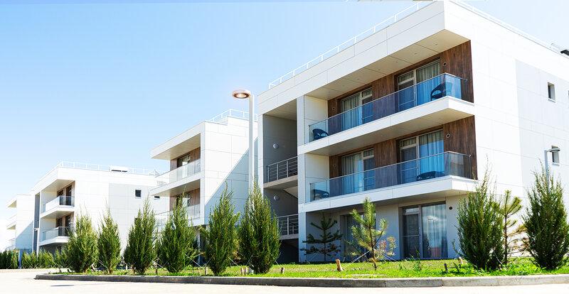 Volleygrad Sports & Health Resort