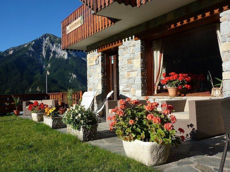 Hotel Les Glières