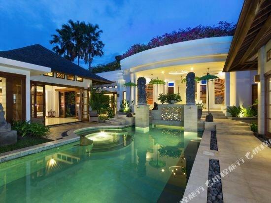 Villa Zamaya Sanur