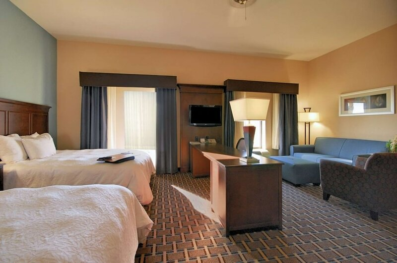 Hampton Inn & Suites New Iberia Avery Island
