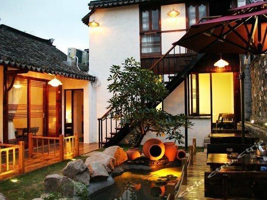 Zhouzhuang Laojie Hostel