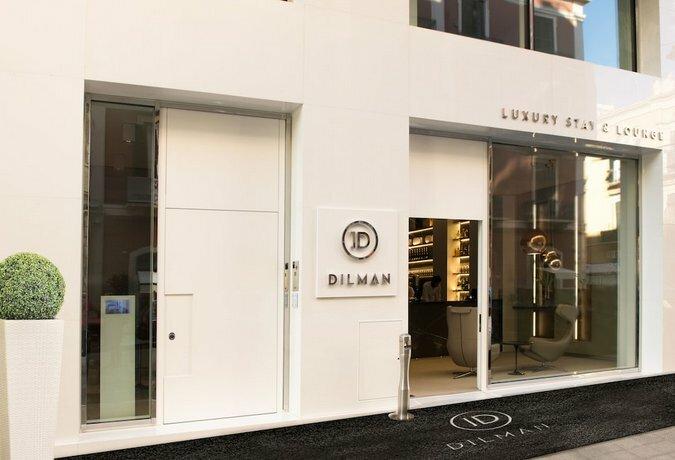 Dilman Luxury Stay