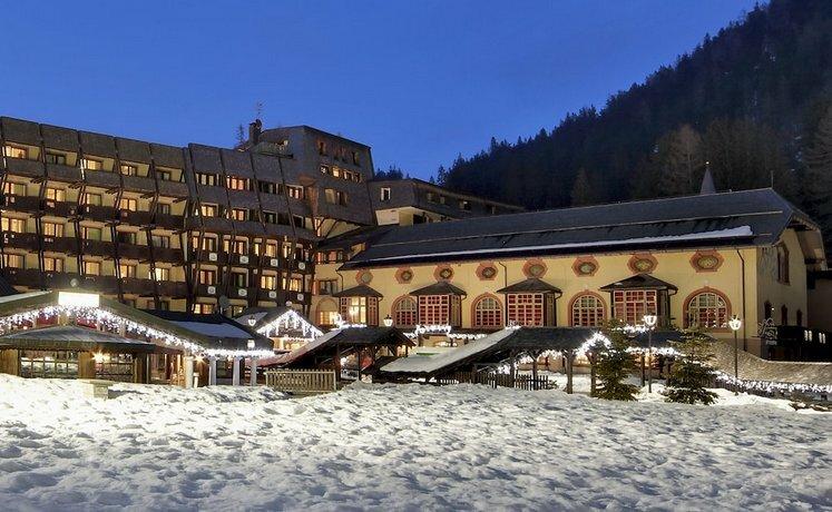 Guest House Nordic des Alpes