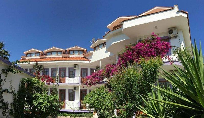Dalyan Doga Hotel
