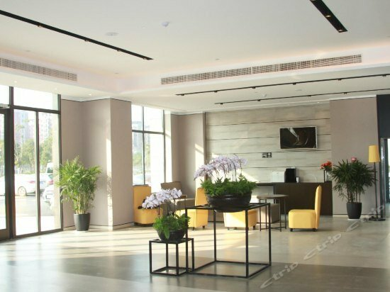 Home Inn Plus Shaoxing Shangyu District Shaoxing East Railway Station South Feng Mountain Road