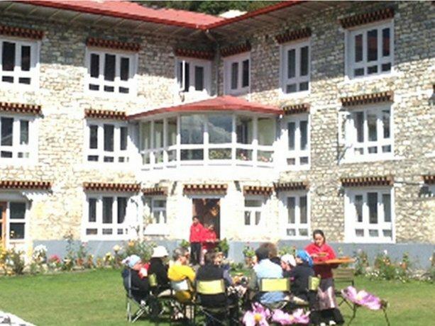 Everest Summit Lodge - Lukla