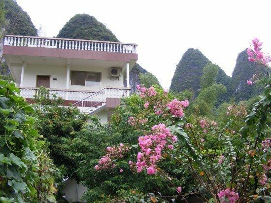 Xingping Lijiang River Oasis Inn Yangshuo