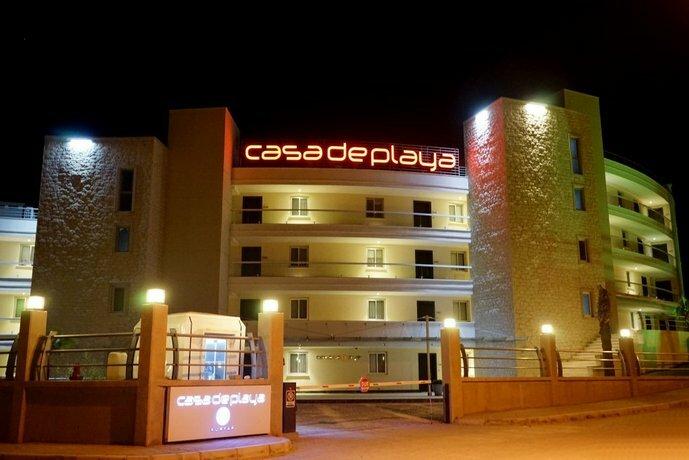 Casa De Playa Luxury Hotel & Beach