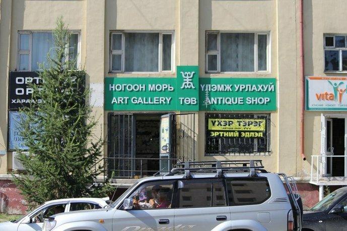 Legend Hills Mongolia Guest House
