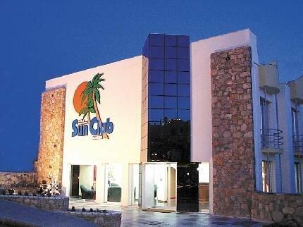 Peda Hotels Sun Club