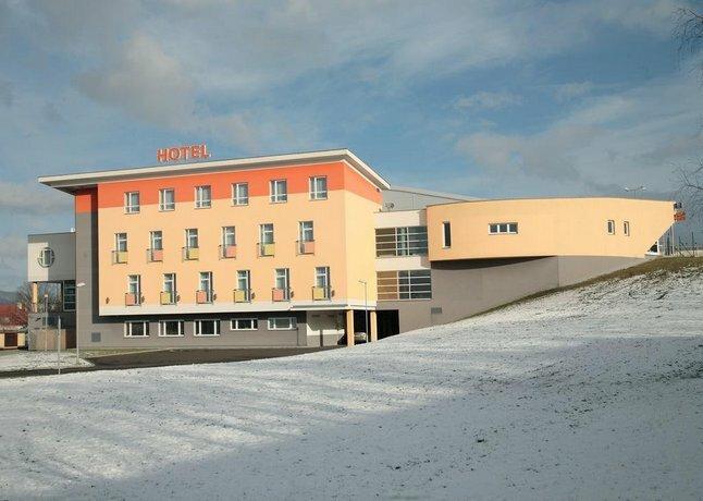 Hotel Sportovni hala Teplice