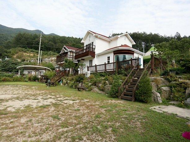 Gapyeong Ho Ho Pension