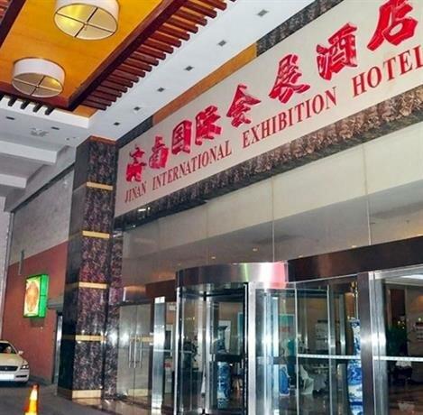 Jinan International Exhibition Center Hotel