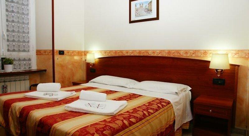 Отель Dell'Urbe