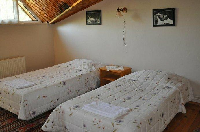 Гостевой дом Idakoy Ciftlik