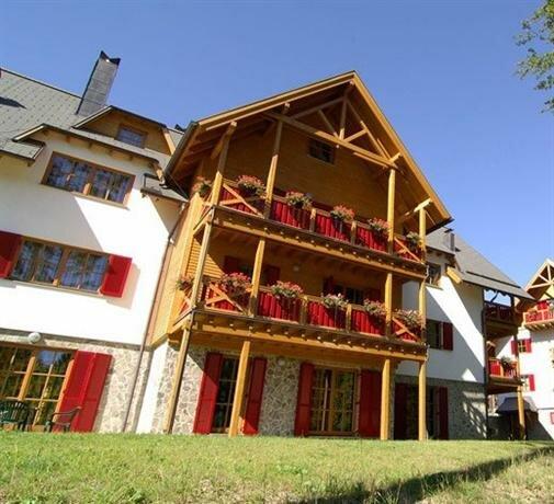 Wellness & SPA Hotel Bolfenk - Pohorje Village Resort