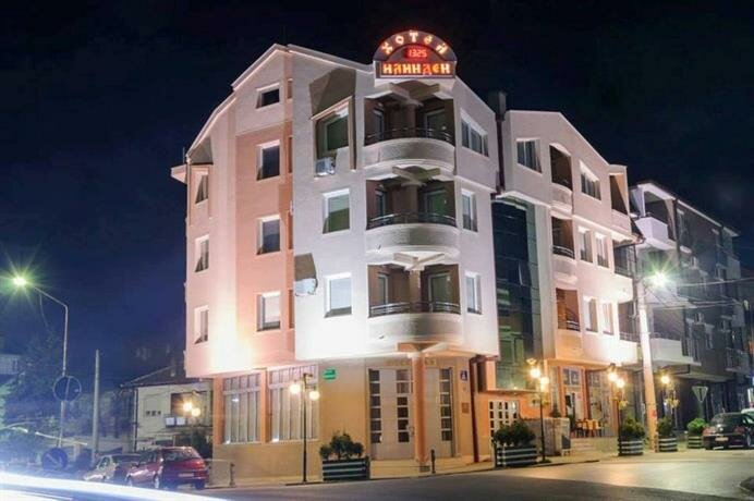 Hotel Ilinden