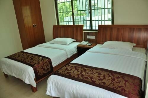 Sanya Yiyang Coast Hotel