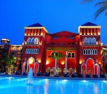 The Grand Resort - All Inclusive