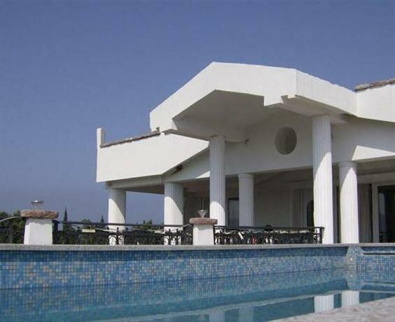 Monegro Su Apartments