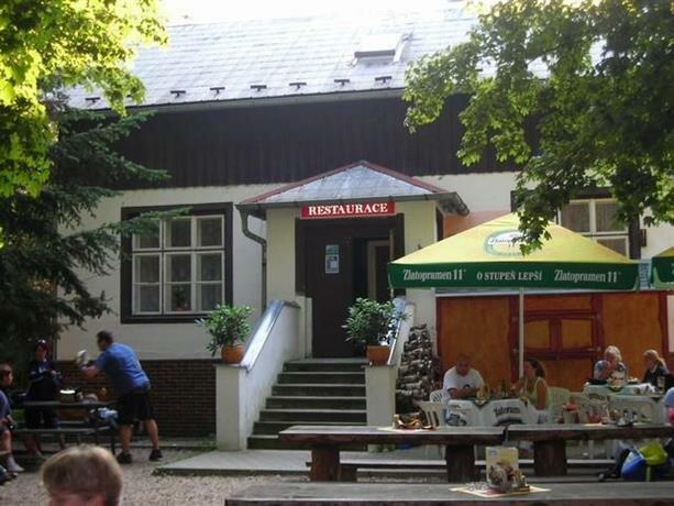 Restaurace a pension Prvni Mlyn Chomutov
