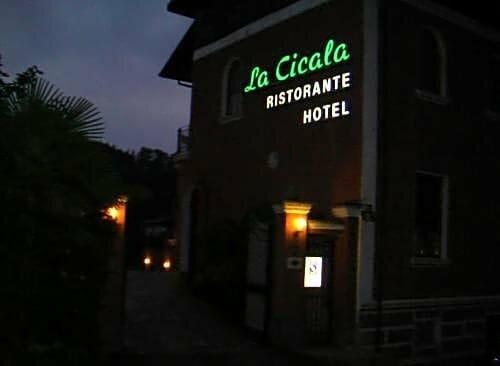 Hotel Ristorante La Cicala