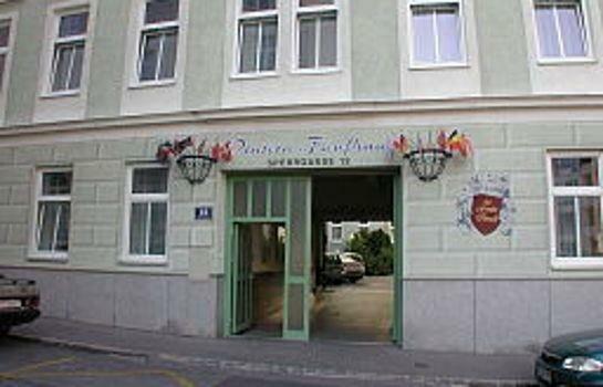 Pension Fünfhaus
