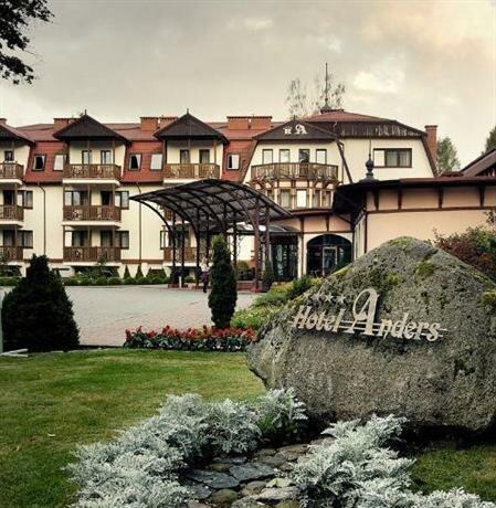 Hotel Anders