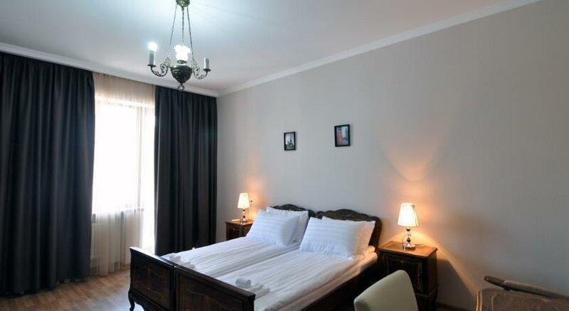 Отель Gelens