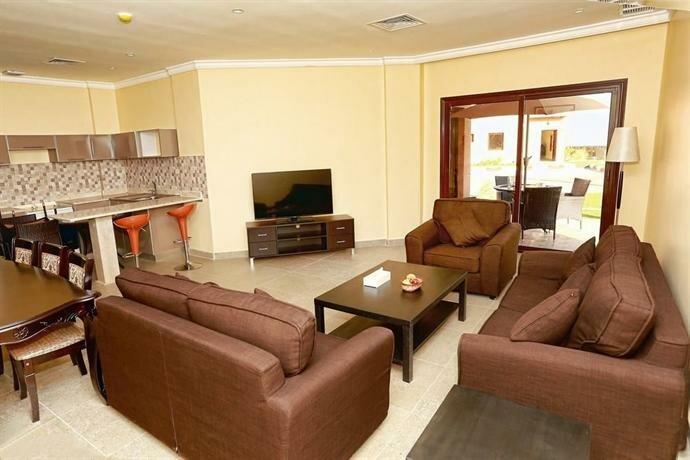 Aquamarine Kuwait Resort