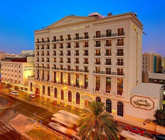 Royal Ascot Hotel Apartment
