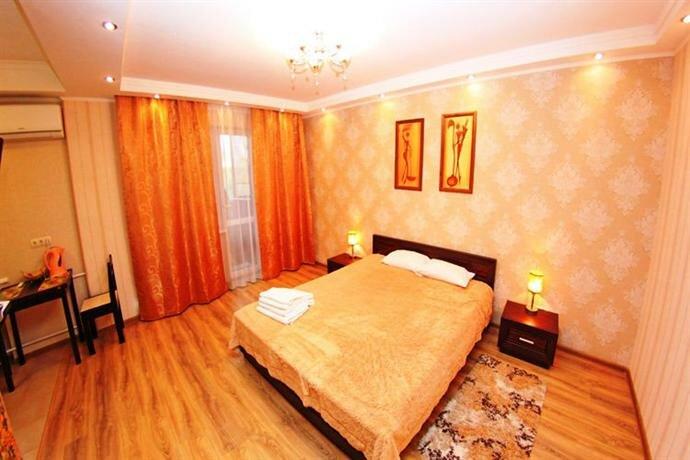 V&v Apartments