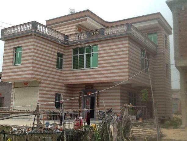Liu'ao Feicui Bay Homestay