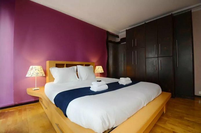 Bed And Breakfast Republique